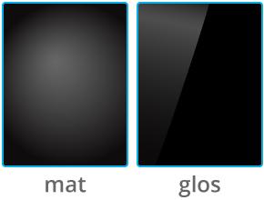 Mat ali glos laminacija